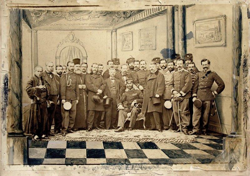 delegacija 1867